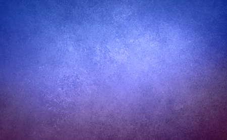 zafiro: fondo azul púrpura