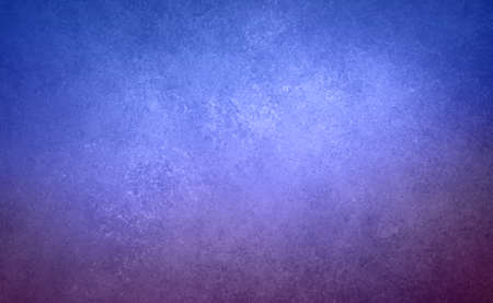 vintage backgrounds: purple blue background Stock Photo