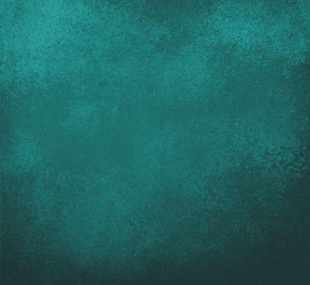 vintage blauwgroen blauwe achtergrond