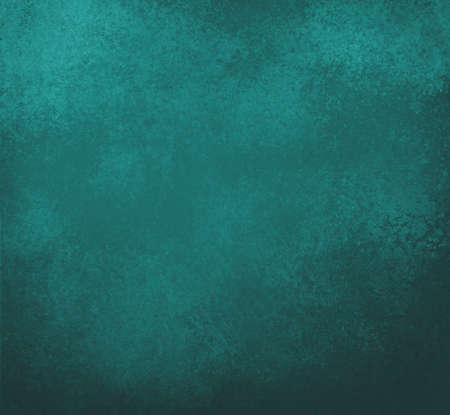 dark color: vintage teal blue background