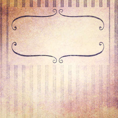 vintage background design element. blank typography copyspace for text or image photo
