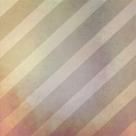 angled: faint vintage brown beige and orange background striped pattern, angled diagonal lines design element