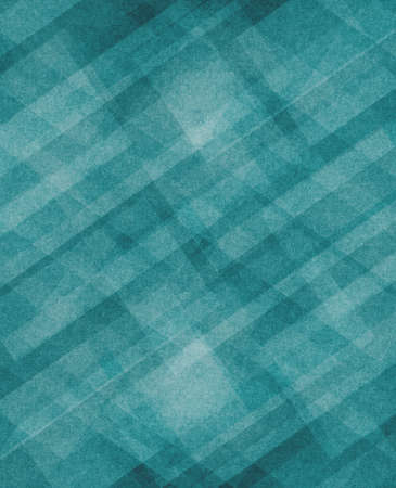 diagonal lines: diagonal white striped layers on teal blue background
