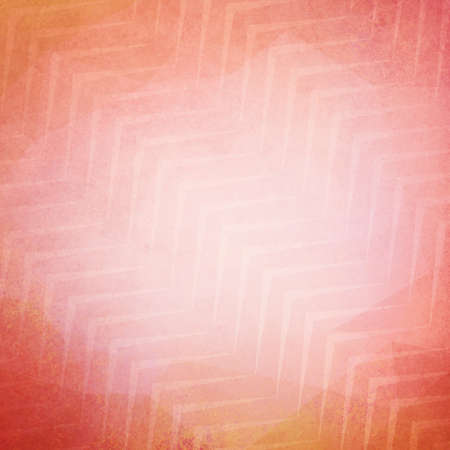 pink salmon: salmon pink color background with chevrons