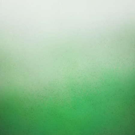 background green: Green background. Gradient white and green background. Summer background.