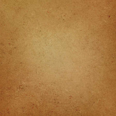vintage document: vintage brown background texture Stock Photo