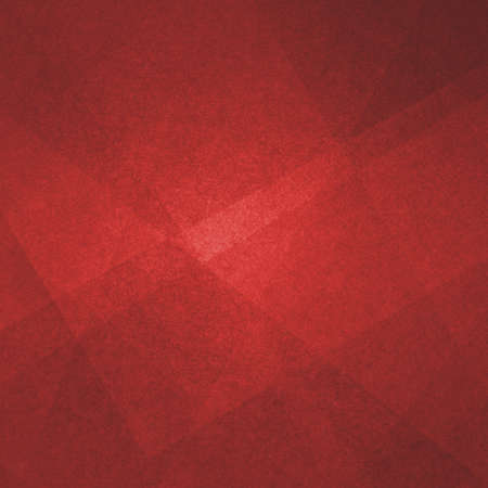 abstract red background, triangles and angled shapes layered with texture design, modern art style geometric background