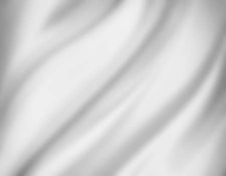 draped cloth: white background. blurred draped cloth background.