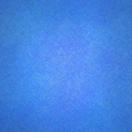 solid blue background: plain solid blue background with fine texture detail Stock Photo