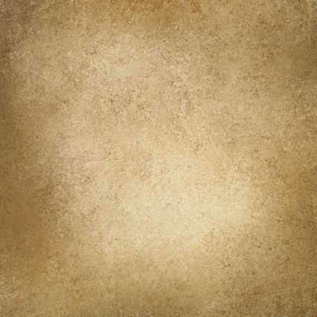 Braun beige Hintergrund, beige Farbe Design, Vintage Grunge Textur Standard-Bild - 41315189