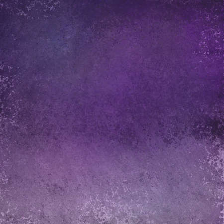 smeary: blended purple black background design with distressed vintage background texture abstract white purple background