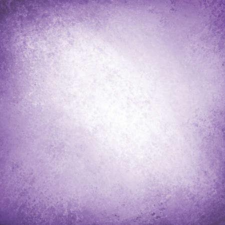 purple grunge: abstract purple background white center design with rough deep purple edge border grunge bright purple violet color rough distressed texture background purple grunge painted wall