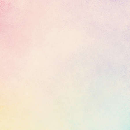 pastel colors: pastel spring color background with sponged texture design Stock Photo