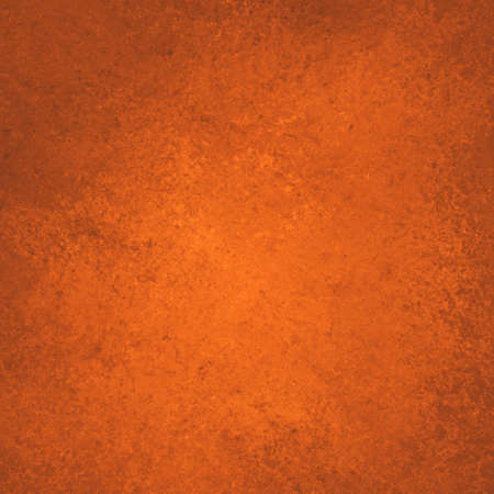 orange texture: orange background with vintage grunge texture