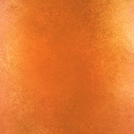 wall paint: orange autumn abstract background design with textured wall paint