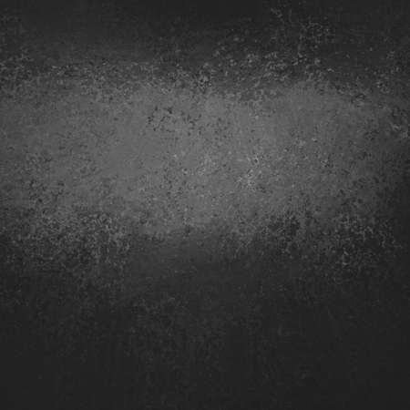 black textured background: Black background. Gray background. Grunge textured layout for web design. Stock Photo