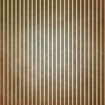pin stripe: faded vintage brown and beige striped background, shabby chic line design element on distressed texture