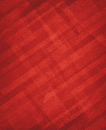 diagonal rectangles layers on abstract red background