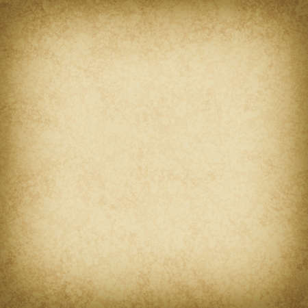 faint: beige or light brown background paper with distressed vintage texture and faint darker grunge brown border