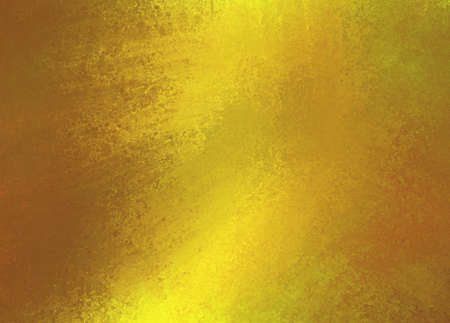 shiny gold textured background Stock Photo