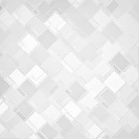 glitzy: white and gray diamond block pattern background, abstract background design, techno background