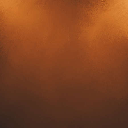 brown background: copper orange background texture Stock Photo