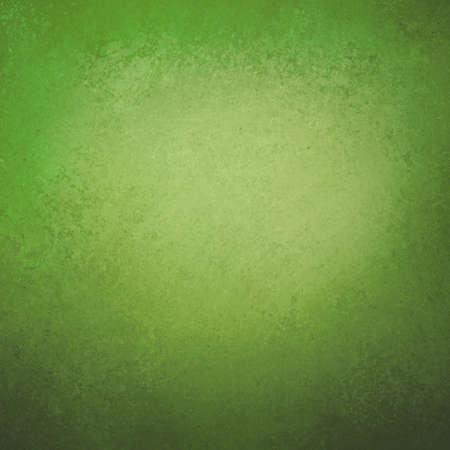 zeleném pozadí, vintage barvy a houbou nouzi textury v měkkých prolnutí tahy s lehkým centrem a tmavší hranice