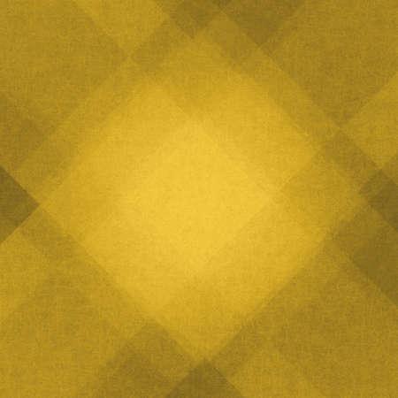 oro: fondo abstracto del oro, triángulos y formas angulosas capas línea de elemento de diseño, se desvaneció el diseño de textura, fondo geométrico, en ángulo fondo formas, coloración amarillenta fondo de la vendimia Foto de archivo