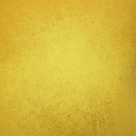 solid background: solid gold background with faint messy grunge texture design