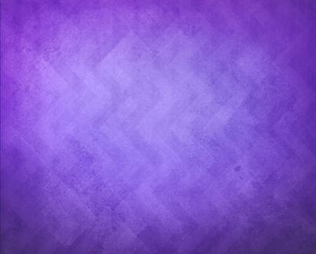 abstract wallpaper: abstract retro purple zig zag pattern background with geometric angles and diagonal shapes, purple background with texture, purple graphic art design paper Stock Photo