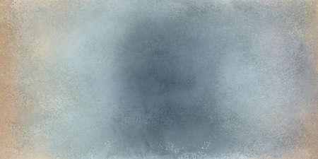 Grey: kết cấu nền xám xanh cổ điển với grunge biên giới nâu Kho ảnh