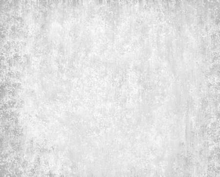 distressed paper: gray background texture Stock Photo