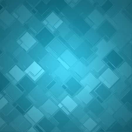 diamond background: blue diamond block pattern background, abstract background design, techno background