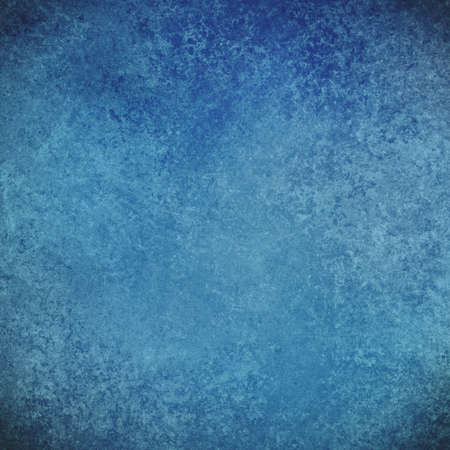 textured paper: textured blue background paper Stock Photo