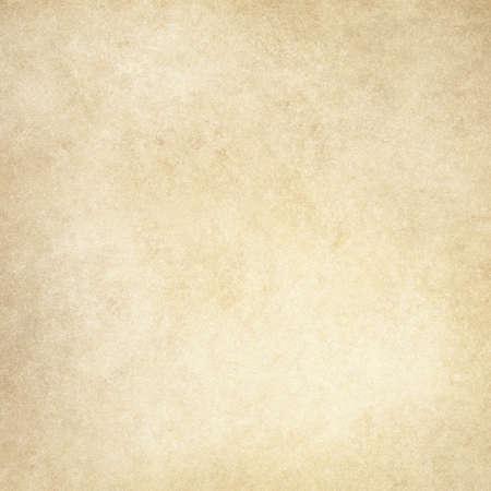 llanura: fondo beige marrón, diseño de color canela claro color, la textura del grunge del vintage Foto de archivo