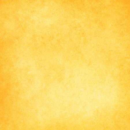 yellow background with orange texture grunge