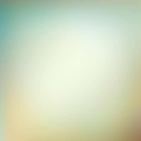 licht: verblasst Jahrgang Hintergrund in vergilbten blauen und braunen Farben mit glatten Textur