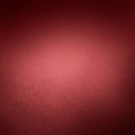 faint: Abstract pink or red background with dark black vignette border, marsala wine color background vector