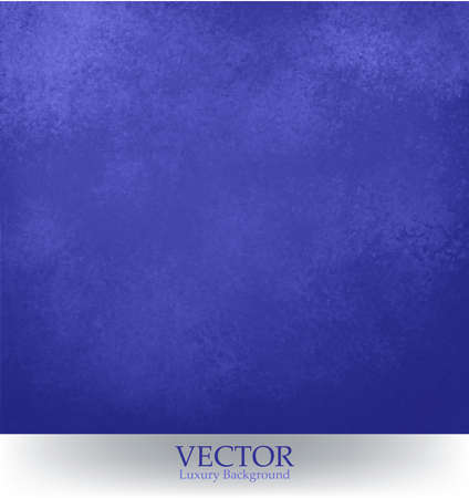 sophisticate: blue vector. luxury background. sapphire blue background.