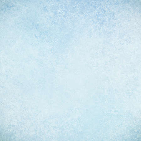 irish christmas: pastel light blue background texture Stock Photo