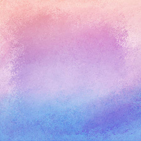 purple pink and blue background with gradient color and grunge vintage texture