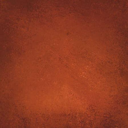 dark red orange background image. halloween background color. Archivio Fotografico