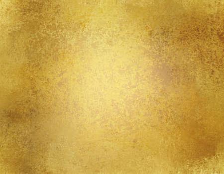 Glänzenden goldenen Jahrgang Hintergrund Textur Standard-Bild - 54420573