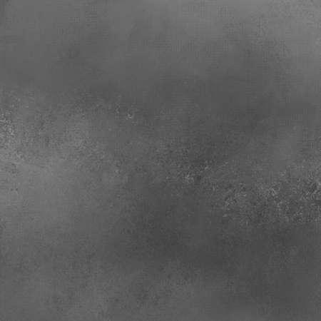 Schwarze Kohle grauen Hintergrund mit schwacher Leinwand Textur Standard-Bild - 54420634