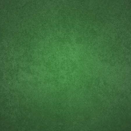 abstrakte grünen Hintergrund, alte schwarze Grenze oder ein Rahmen, Vintage Grunge-Hintergrund Textur-Design, warmen grünen Farbton für Weihnachten oder Urlaub, für Broschüren, Papier oder Tapeten, grüne Wand