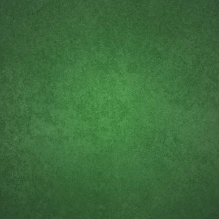 fundo abstrato verde, borda preta velha ou quadro, design textura do fundo do grunge do vintage, tom de cor verde quente para o Natal ou de férias, para folhetos, papel ou papel de parede, parede verde