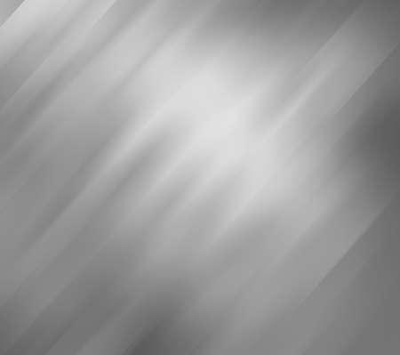 fondo elegante: elegante fondo de plata bruñida con el diseño de desenfoque de movimiento de textura, de color gris o blanco y negro color de fondo Foto de archivo