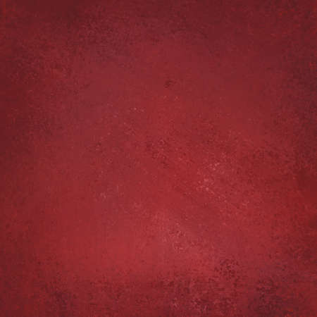 distressed paper: vintage red background texture paper, faint rustic grunge paint design, old distressed red wall paint