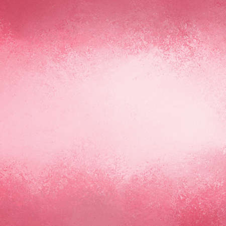 edges: faded pink and white vintage background design, soft lighting on red border grunge, old distressed texture and trendy faded design style, copyspace for adding your own text or image for display