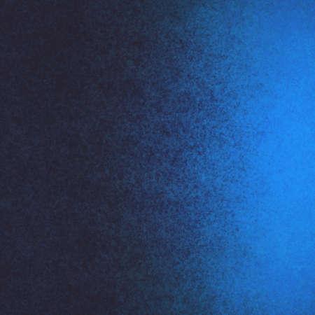 black shadows: blue background with black shadows Stock Photo